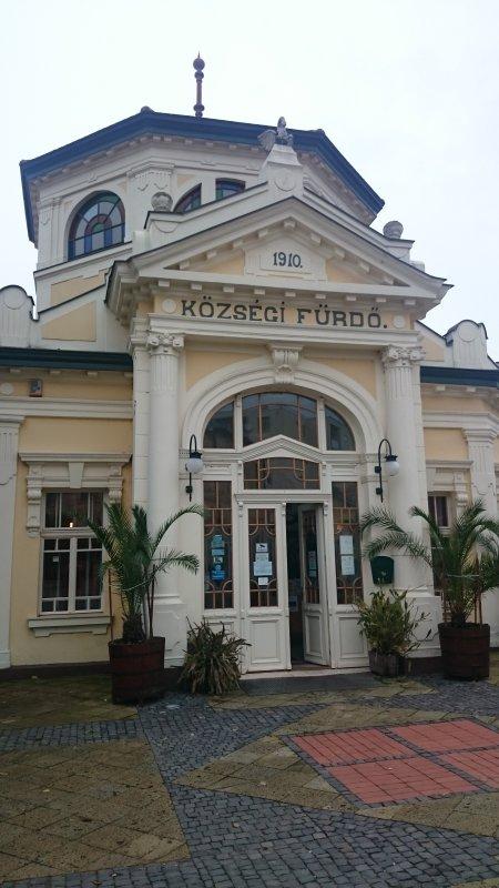 Szerencs - 7 kms from BényeLak Thermal Bath