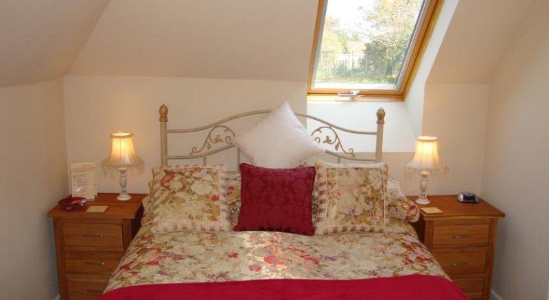 Rosemary Bed & Breakfast, Standard Double Room, Ferienwohnung in Godshill