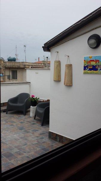Relax e mare in Terrasini