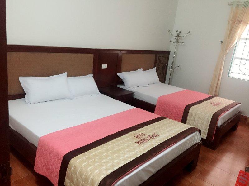 Phuong Hoang Hotel Quan Lan, holiday rental in Quang Ninh Province