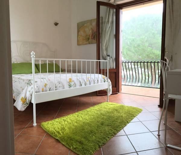 B&B il Ficodindia, holiday rental in Vita