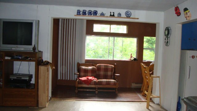 Chalet for rent, holiday rental in Sainte-Lucie-des-Laurentides