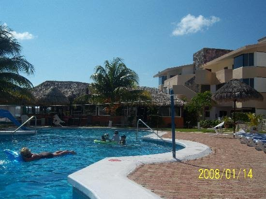 Stay at Coral Mar Cancun From Saturday to Saturday, location de vacances à Cancún
