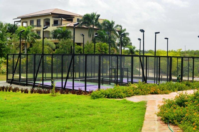 Platform Tennis Courts!