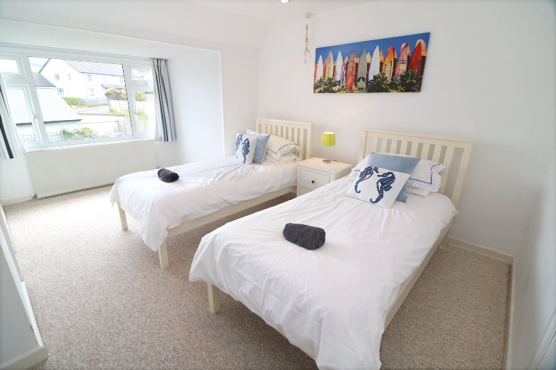 Croyde Holiday Cottages Dunes Twin