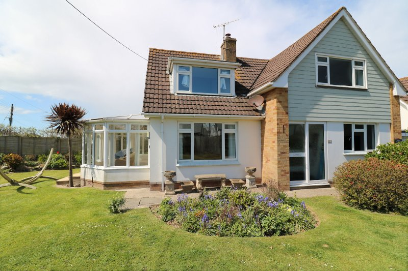 Croyde Holiday Cottages Dunes Exterior