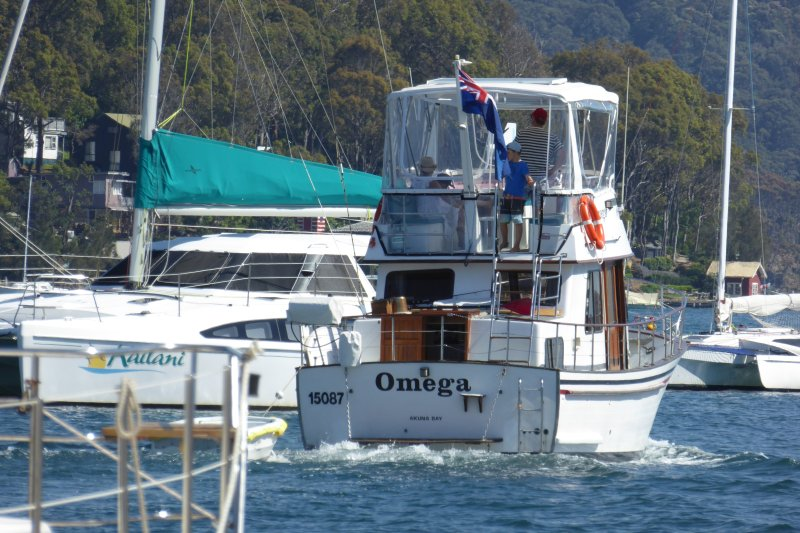 Beautiful Traditional real cruiser takes 12 people by day and 8 onernight