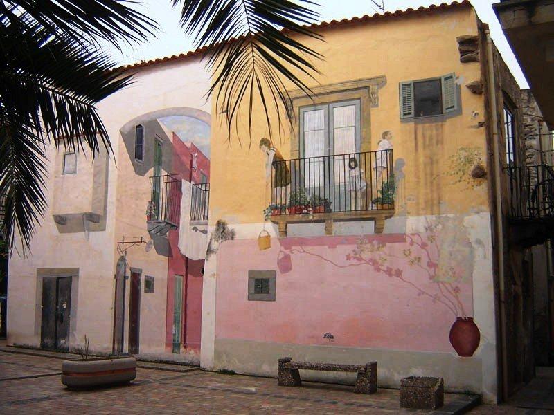 ARTI E MESTIERI AB 600, holiday rental in San Salvatore