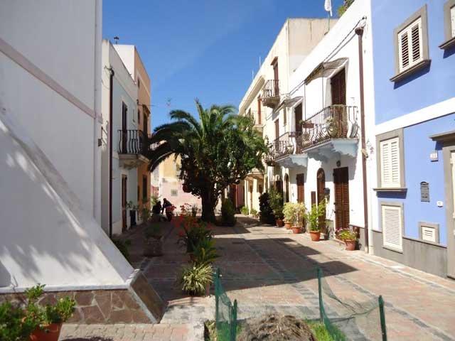 Sopra la terra ab 601, holiday rental in San Salvatore