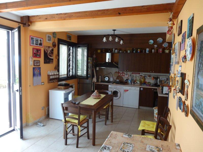 Casa Vacanza Villa Zina, location de vacances à Marina di Ragusa