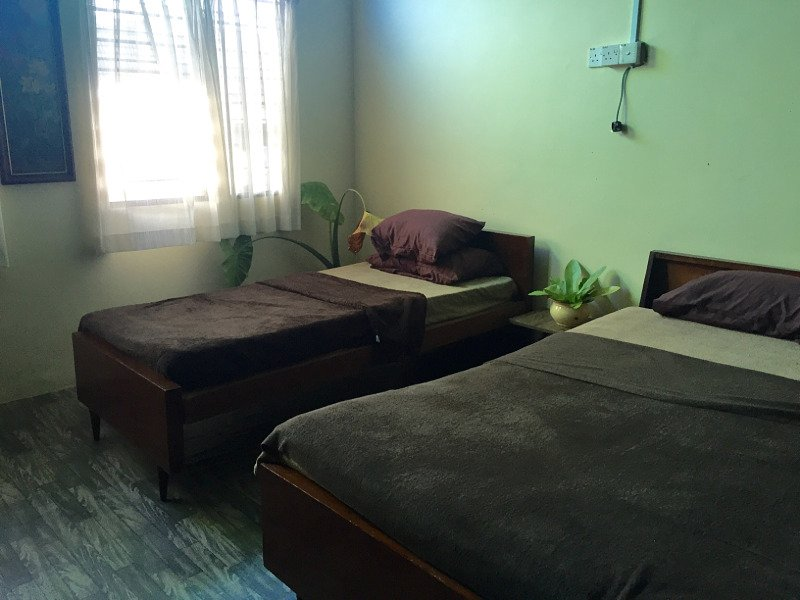 FAMILY ROOM, vacation rental in Kampar District