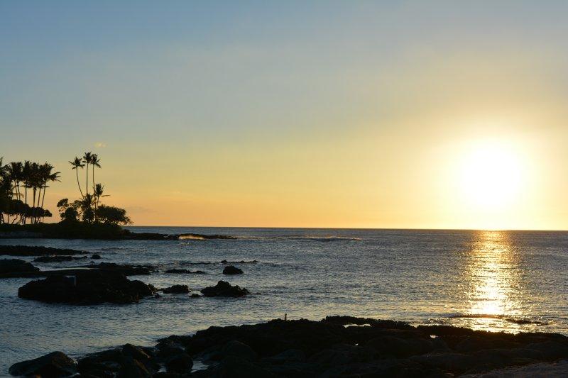 Nice Sunset :):
