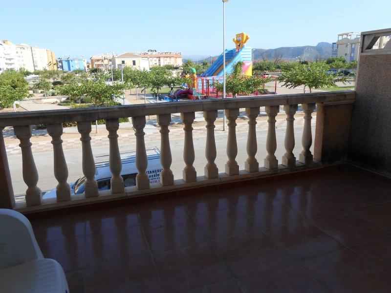 ADOSADO CERCA DEL MAR REF A258, vacation rental in Xeraco