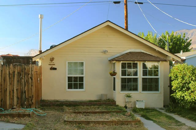 Cozy Muir Cottage, holiday rental in Independence