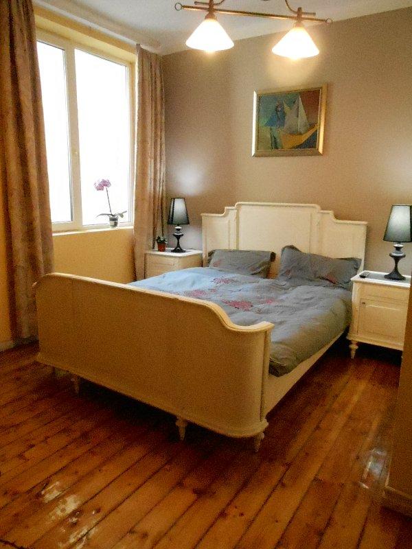 Ensuite bedroom, floor 3
