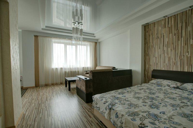 Люкс апартаменты в центре, holiday rental in Voronezh Oblast