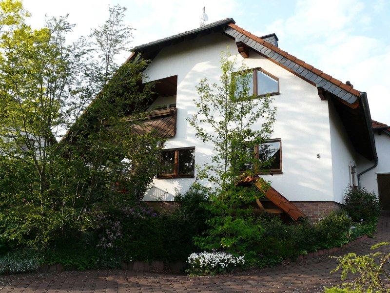 Ferienwohnung Udo und Stefani Laux, holiday rental in Miehlen
