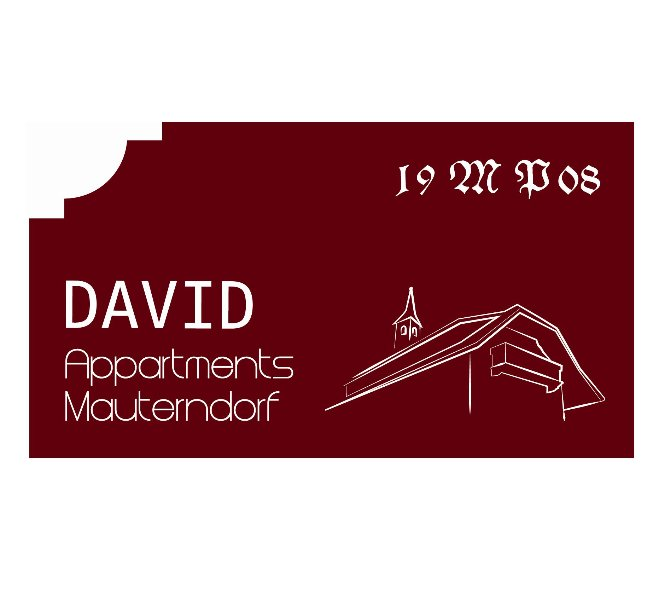 David Appartments