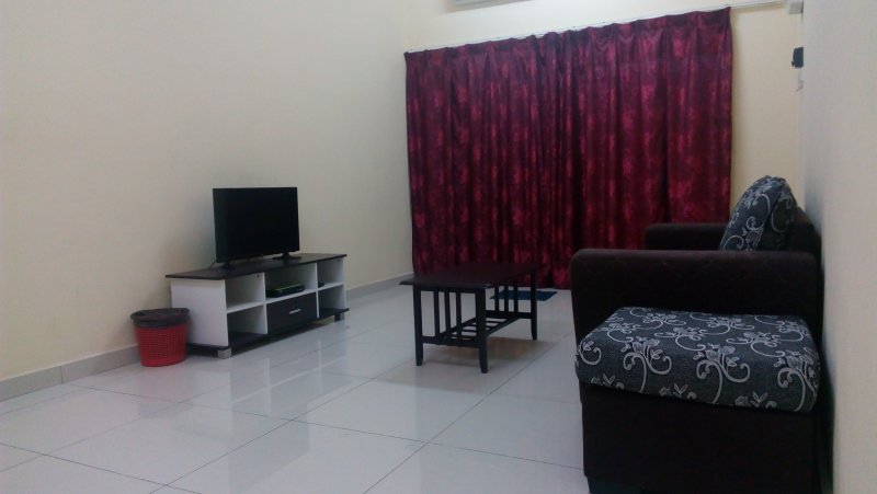 Taiping Valuable Homestay, vacation rental in Kamunting