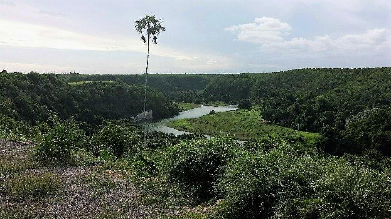 More scenic views!