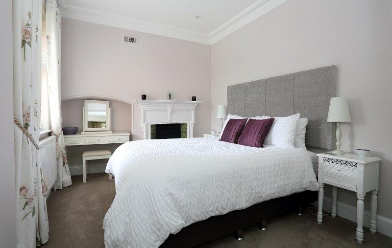 Arden House : Mackintosh Apartment, Ferienwohnung in Church Stretton