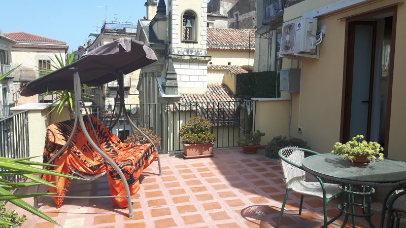 appartamento in  pieno centro storico, vakantiewoning in Marina di Fuscaldo