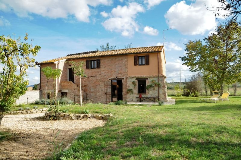 Cascinale - Casa Vacanze - 'Il Picchio', holiday rental in Sant'Arcangelo