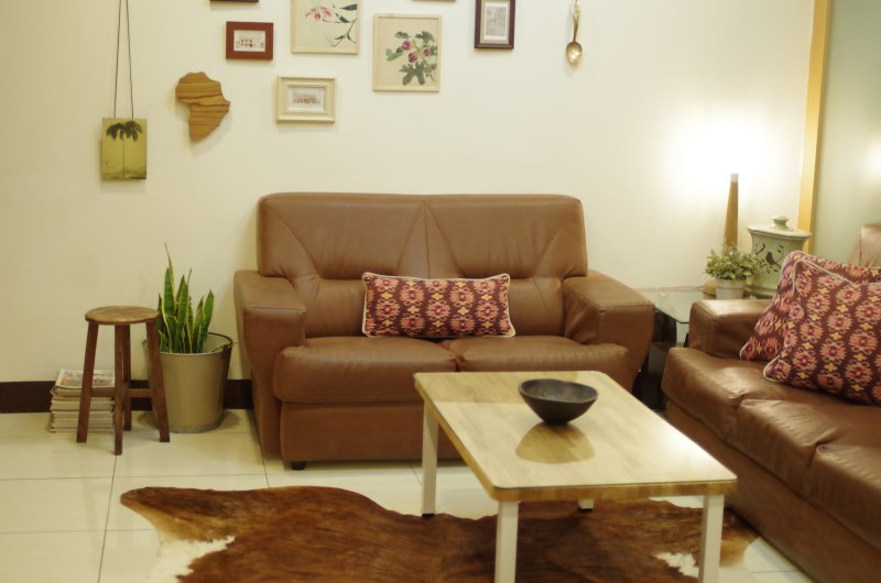 Taipei Urban House, holiday rental in Beitou