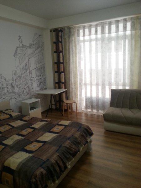 Квартира в Сочи Курортный городок, vacation rental in Khosta District