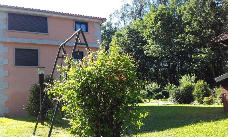 Apartamentos Rural** GALICIA PontedasPartidas2, casa vacanza a Salvaterra de Mino