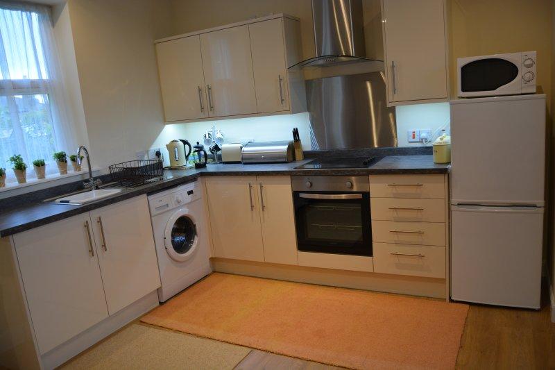Kitchen Apartment #2