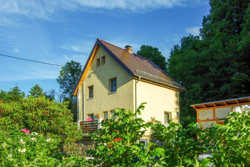 4**** Ferienhaus Wehlen, holiday rental in Rathen