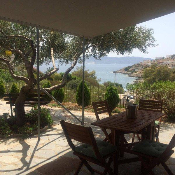 Periyali 3, vacation rental in Lavrio