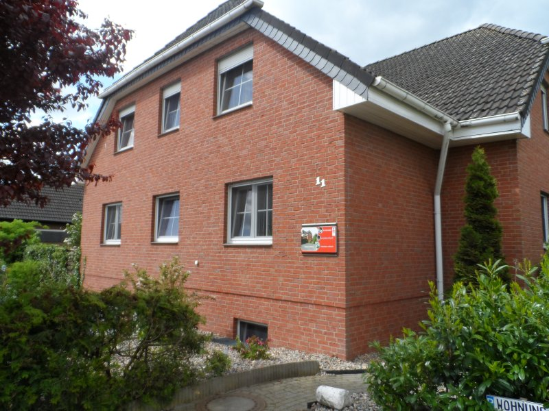 3 Zi.Apartment, holiday rental in Helmstedt