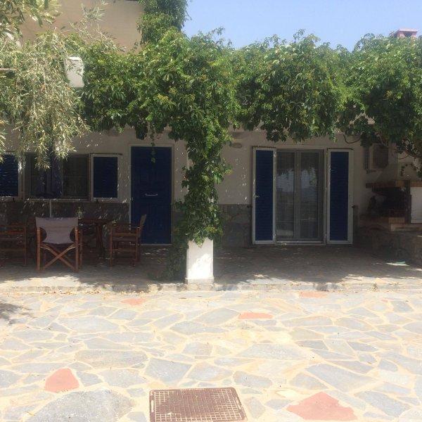 Periyali 2, vacation rental in Lavrio