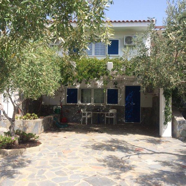 Periyali, vacation rental in Lavrio