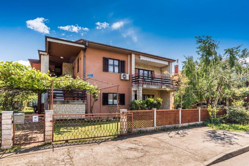 Apartman Vesna, casa vacanza a Umag