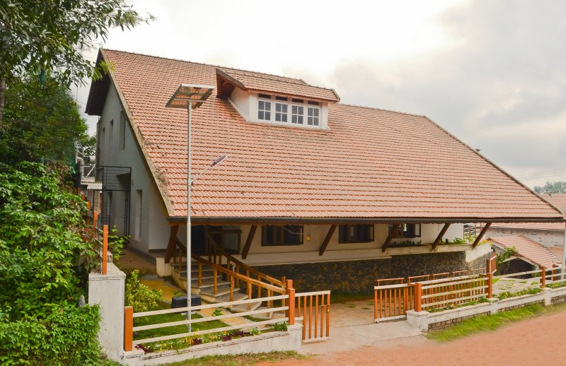 Heaven of Coorg. Luxuries Bungalow in Coorg