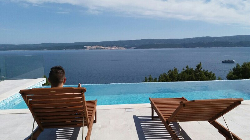 David Apartments, holiday rental in Omis