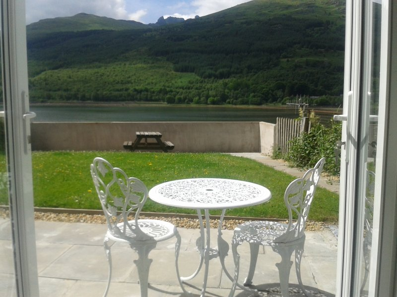Arrochar Alps Apartment, aluguéis de temporada em Arrochar