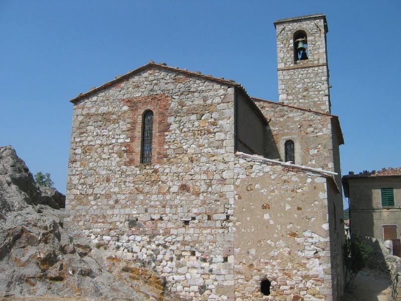 church St. Martino