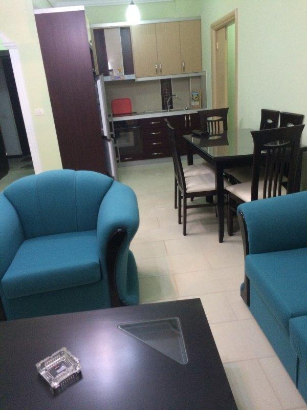 Nelos Apartment, vacation rental in Saranda