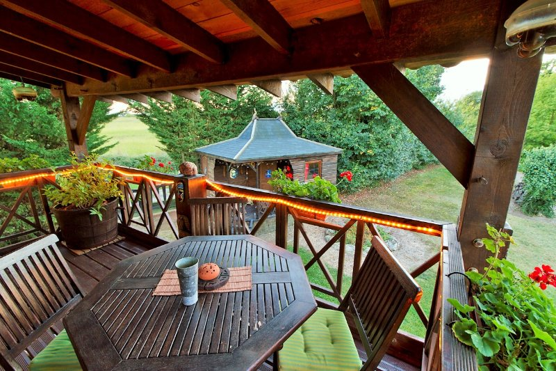 Gîte de caractère dans le Gers pour 4 personnes, vakantiewoning in Simorre
