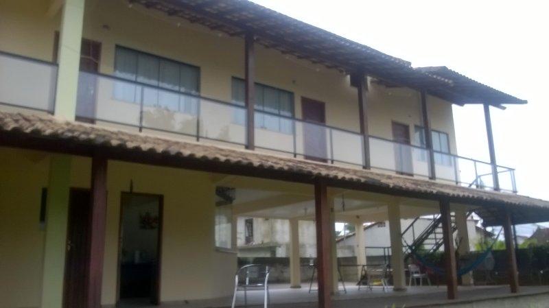 Pousada da Coruja, aluguéis de temporada em Jabaquara