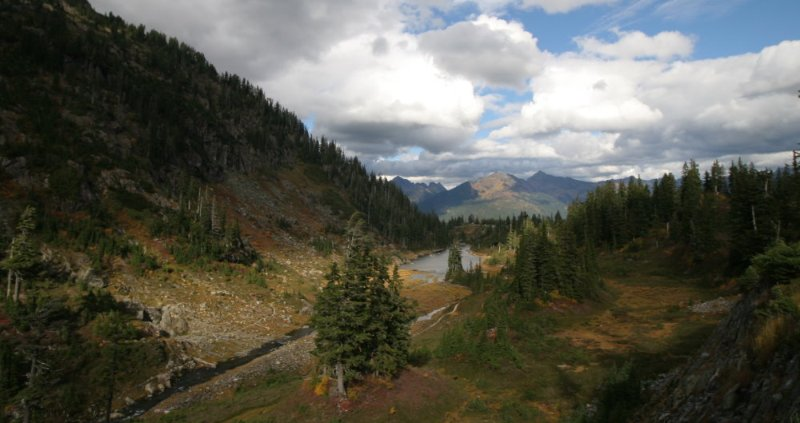Mt.Baker-Snoqualmie National Forest
