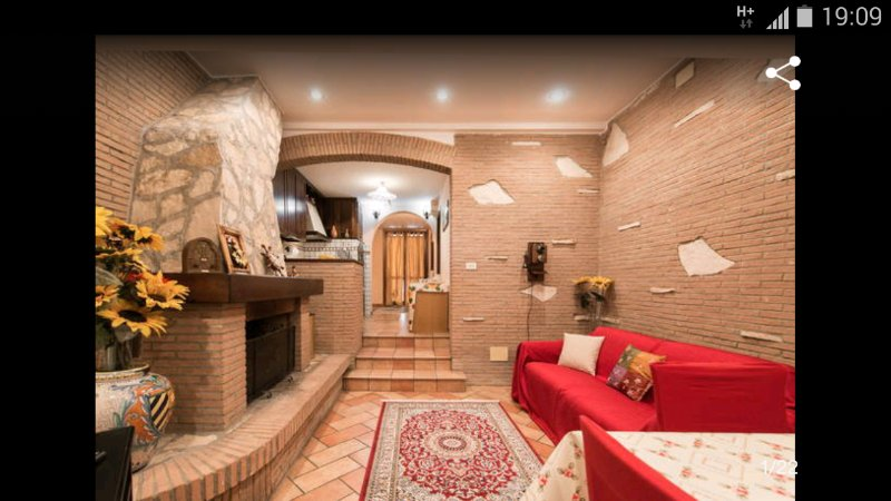 Villetta Angelina, holiday rental in Isola Farnese