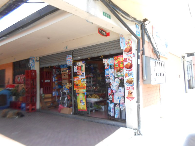 minimarket just few meters from the apartment to buy fresh fruits and the basics for cooking