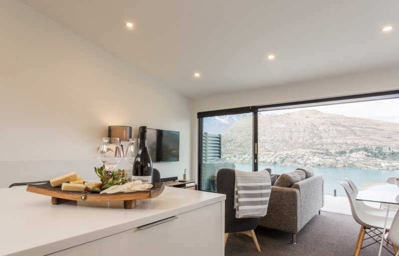 Highland Views, holiday rental in Lower Shotover