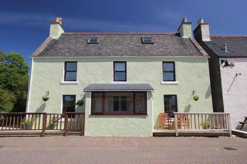 Eilean Donan View Cottage