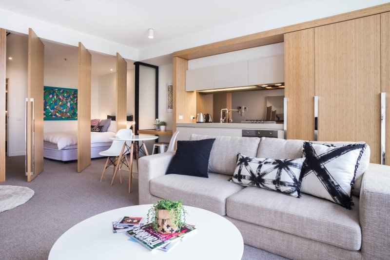 SOUTH YARRA LUXURY APARTMENT, vacation rental in Melbourne
